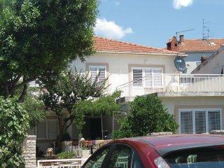 3 bedroom Apartment in Rogoznica, Šibensko-Kninska Županija, Croatia : ref 55700