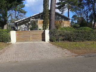3 bedroom Villa in Capbreton, Nouvelle-Aquitaine, France : ref 5569736