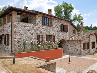 2 bedroom Apartment in Otricoli, Umbria, Italy : ref 5240302
