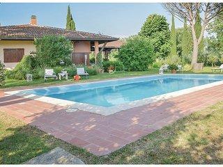 4 bedroom Villa in Casa Rossi, Tuscany, Italy : ref 5570177