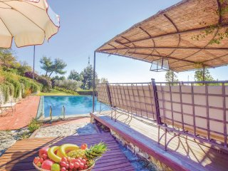 3 bedroom Villa in Brasi, Liguria, Italy : ref 5570168