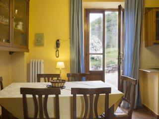 2 bedroom Villa in Pelago, Tuscany, Italy : ref 5311599