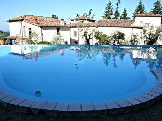 1 bedroom Villa in Pelago, Tuscany, Italy : ref 5311579
