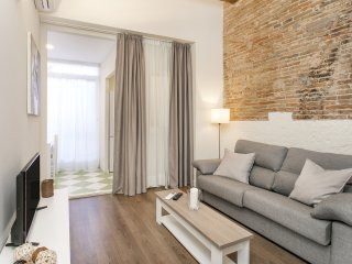 Amazing flat in Gracia (PB2)