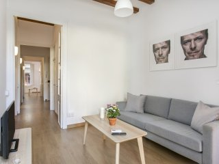 AMAZING SUITES IN GRACIA! STYLISH&MODERN (1-1)