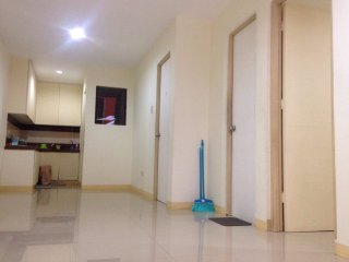 Appartment with 2 Rooms