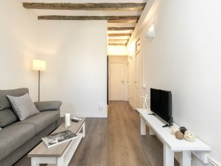 Entire home/apt in Barcelona (2-2)