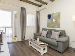 MODERN&STYLISH SUITES IN GRACIA (3-2)