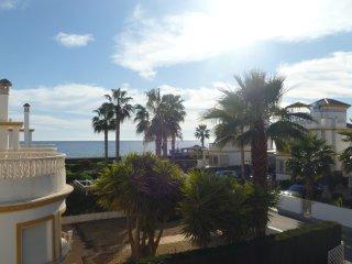 Villa espectacular en la playa