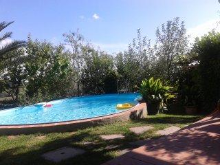 Villa Maria Luana