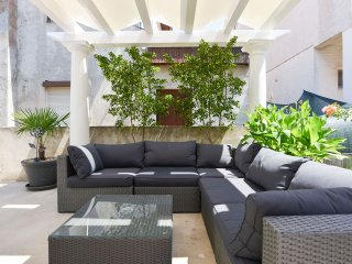 Apartment ˝SUNNY DAY´˝ #FREEPARKING #COZY #TERRACE #GRILL