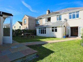 FREMINGTON HILLTOP COTTAGES | 4 Bedrooms | Fremington | Sleeps 11