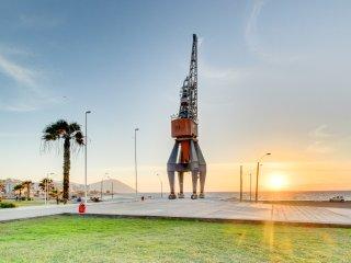 Elegante suite de hotel en Antofagasta-Elegant hotel suite in Antofagasta
