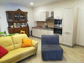 Casa vacanza Augusta Isola intero appartamento