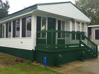 Lake Eufaula/Georgetown/  89 /Holiday openings AVAILABLE 2 BR