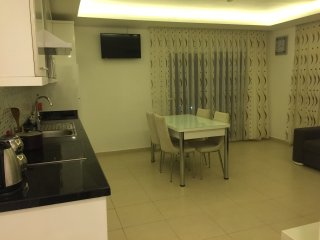 Crown City 1+1 apartment (78m2) С
