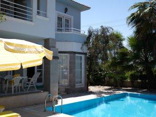 Mavi - Villa Buketi for those who would love to find peace on holiday