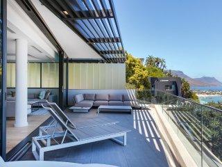 Clifton Terrace Five