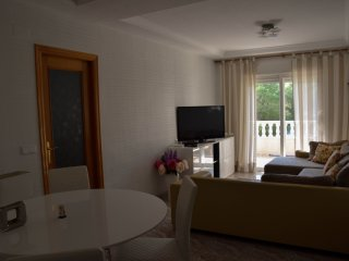 Апартаменты с тремя спальнями в Torrevieja