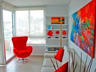 SMR581 -Apartamento Suiteline Plus - Vela al Mar