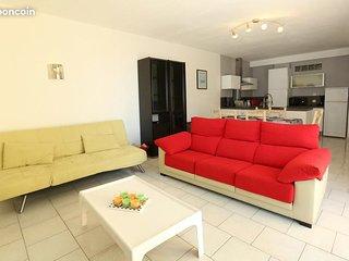 Superbe Appartement Vue mer