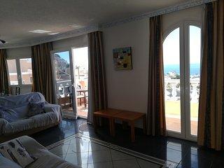 Duplex Costa Adeje Ocean view