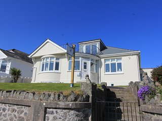 6 Egerton Road - a great base near the centre of Padstow