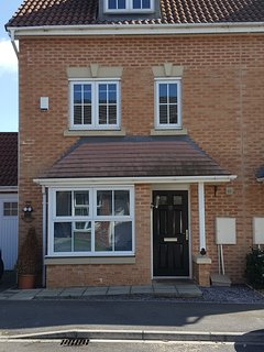 4 Bed detached house The Covert Coulby Newham
