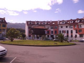 Apartamento en Colunga
