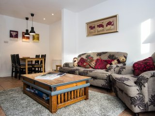 Cosy 3 Bedroom Townhouse in Dublin City Centre