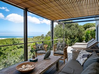 Noordhoek Beach View Villa