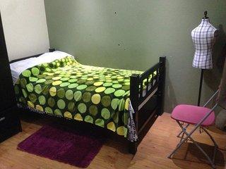 MiniDepartamento centro de lim -Barrios Altos
