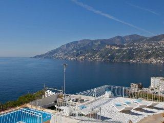 VILLA REGINA Maiori - Amalfi Coast