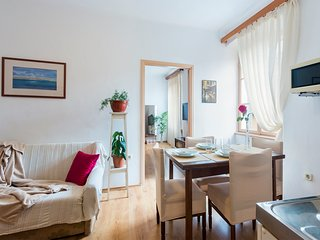 Pula Apartment Nada - old town