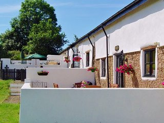 WOODLAND COTTAGES - Very dog friendly holiday accommodation in North Devon