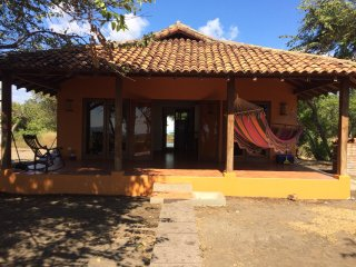 Casa Naranja at Playa Tesoro Beach Community Lot #41