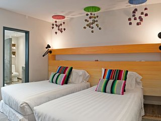 Bed & Breakfast Roma Condesa 4 rooms
