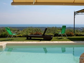 5 bedroom Villa in Metati Rossi Bassi, Tuscany, Italy : ref 5569251