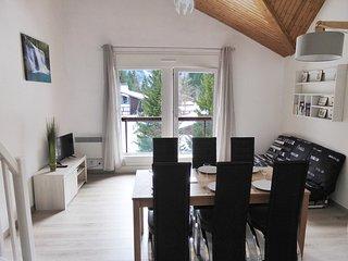 2 bedroom Apartment in Le Baplieu, Auvergne-Rhône-Alpes, France : ref 5515505