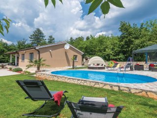 3 bedroom Villa in Veli Golji, Istria, Croatia : ref 5520194