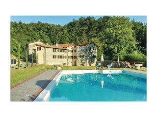 3 bedroom Villa in Ceserano, Tuscany, Italy : ref 5523562