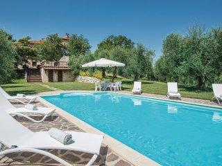 4 bedroom Villa in Castel dell'Aquila, Umbria, Italy : ref 5523725