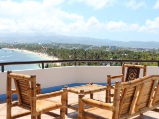Villa For Rent with amazing view