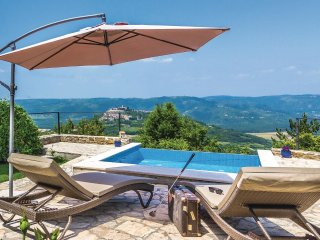2 bedroom Villa in Kaldir, Istria, Croatia : ref 5520478