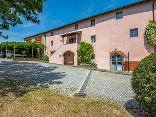 6 bedroom Villa in Ciciana, Tuscany, Italy : ref 5513093