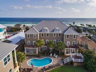 Beach House Rental - Glory Daze 4 Bedroom