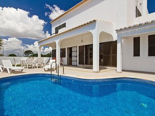 3 bedroom Villa in Piares, Faro, Portugal : ref 5519534