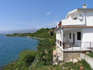5 bedroom Villa in Basic, Zadarska Zupanija, Croatia : ref 5517629