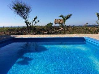 Casa Verde & Pool at Playa Tesoro Beach Community Lot #56
