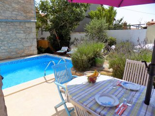 4 bedroom Apartment in Marcana, Istria, Croatia : ref 5558534